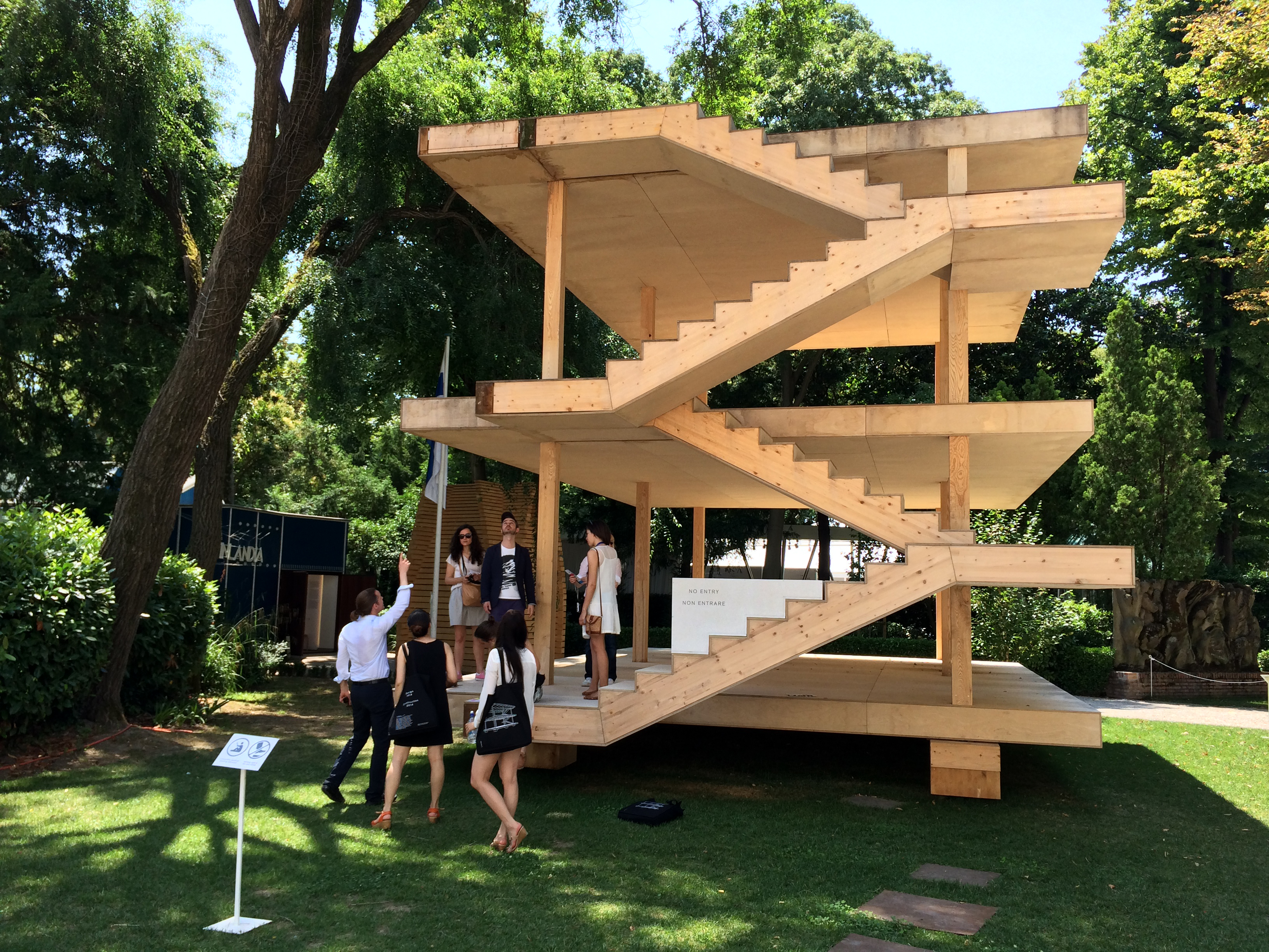 Le corbusiers domino house project
